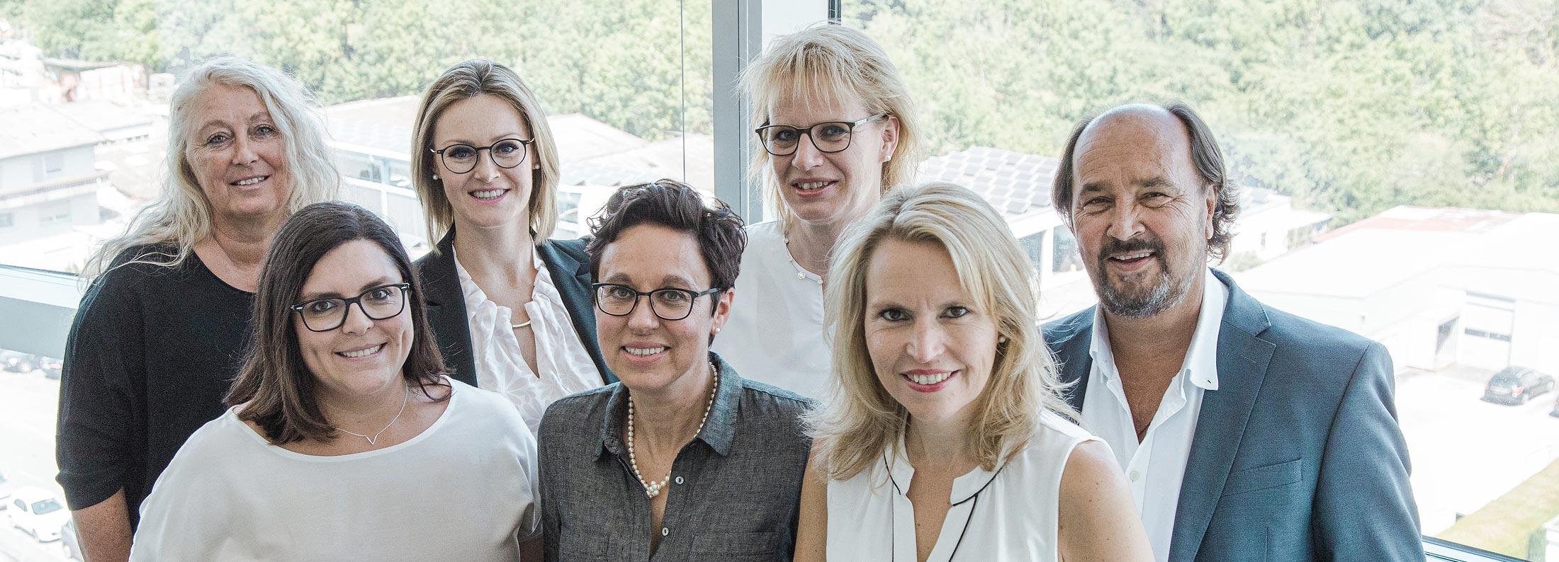 Das Team von Steuerkanzlei GS Gleichmann   Schmidt für Ihre Steuerberatung